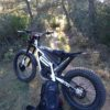 Moto Electric Motion Epure Escape