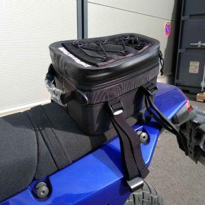 Sacoche arrière Moto Enduristan