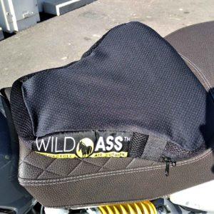 Coussin de Selle Wildass Sport Airgel