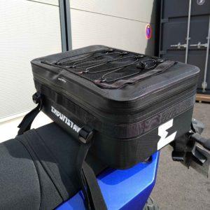 Sacoche de couvercle de valise Enduristan Haloa