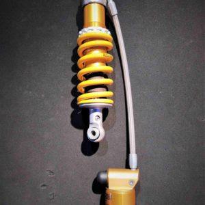 Amortisseur Ohlins Electric Motion
