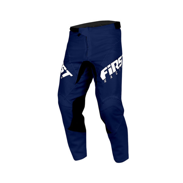 Pantalon enduro First Racing Skim