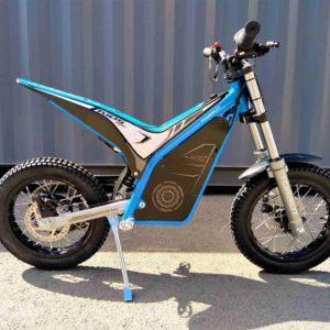 Torrot moto Trial électrique pour enfant
