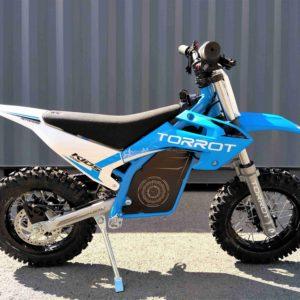 Moto électrique Torrot